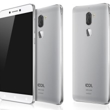 LeEco Cool1 dual front back