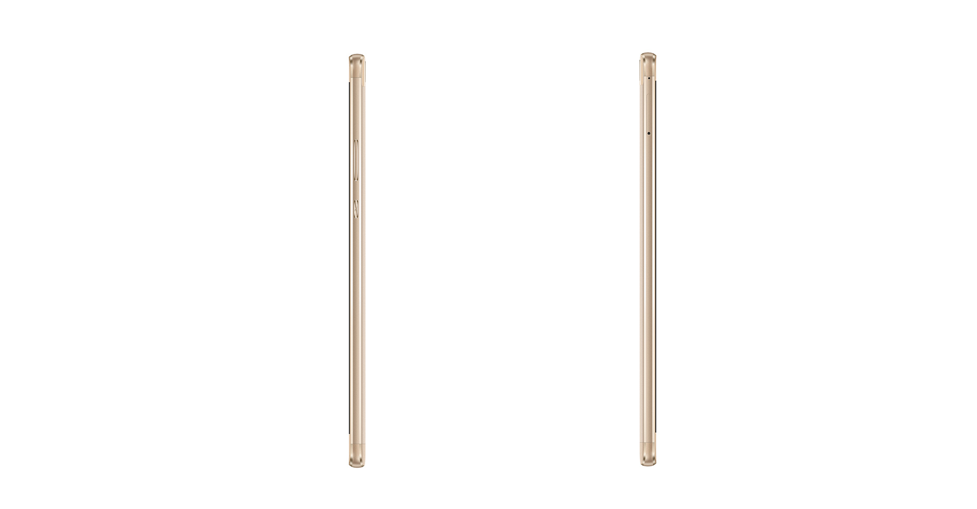 huawei honor 8 sides