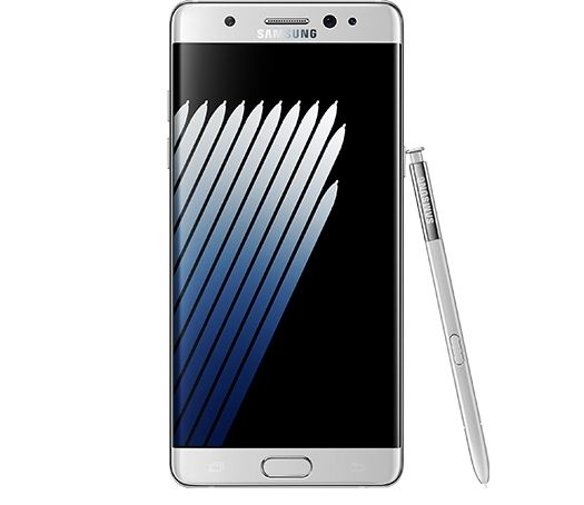 Galaxy Note 7 with 6GB of RAM
