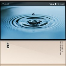 Lyf water 11 front and back