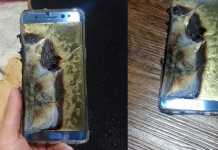 exploding note 7 batteries