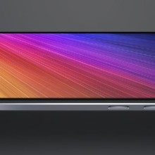 Xiaomi Mi5s Plus side