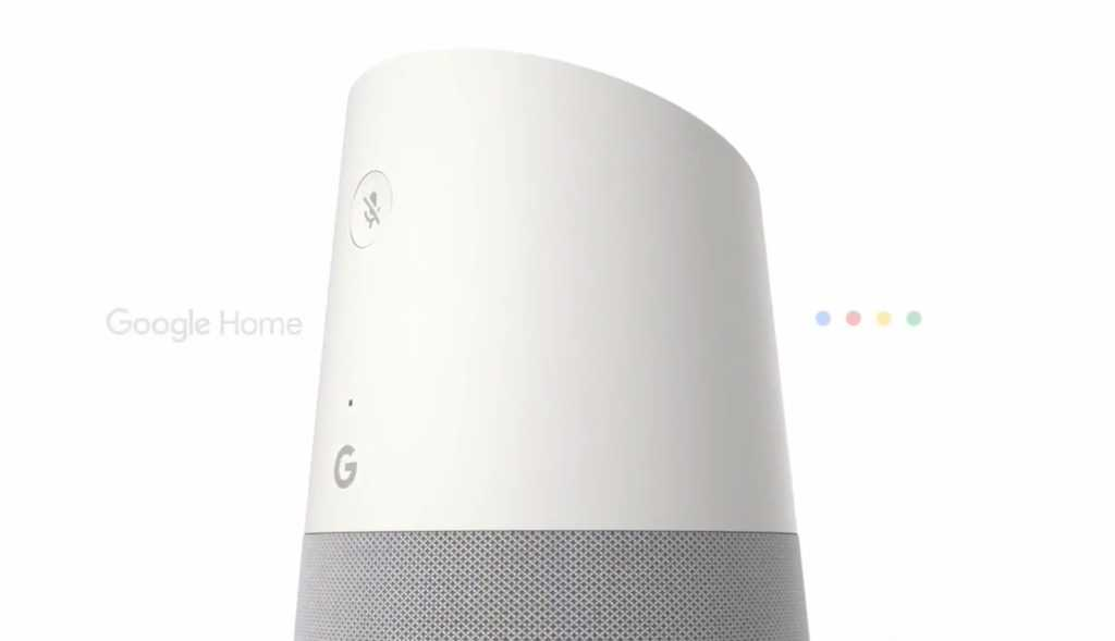 Google Begins Rollout of Bluetooth Audio Support for Home