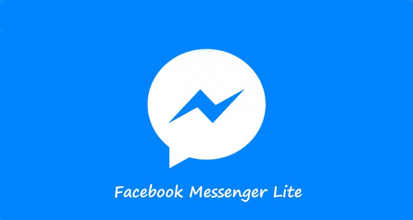 Facebook Finally Rolls Out Messenger Lite in India
