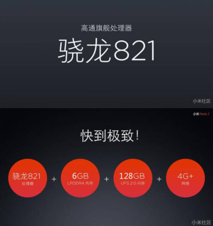 the-snapdragon-821-xiaomi mi note 2 specs