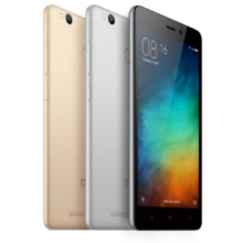 Xiaomi Redmi 3S Plus colors