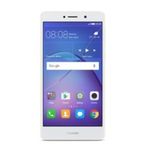 Huawei Mate 9 Lite front