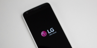 Sprint LG G5 Android 7.0 Nougat Update