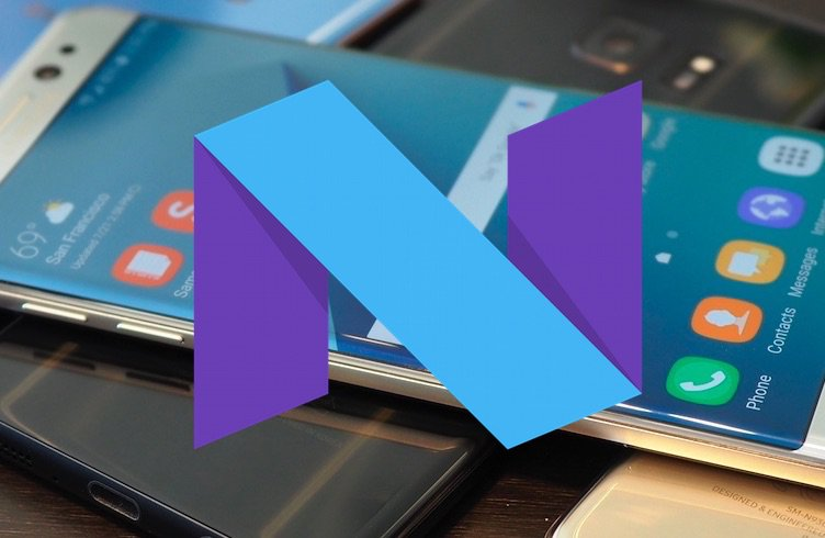 Android 7.0 Nougat beta