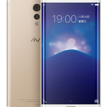 Vivo Xplay 6 front and back