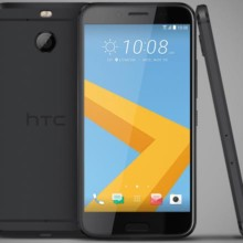 htc 10 evo front back and side