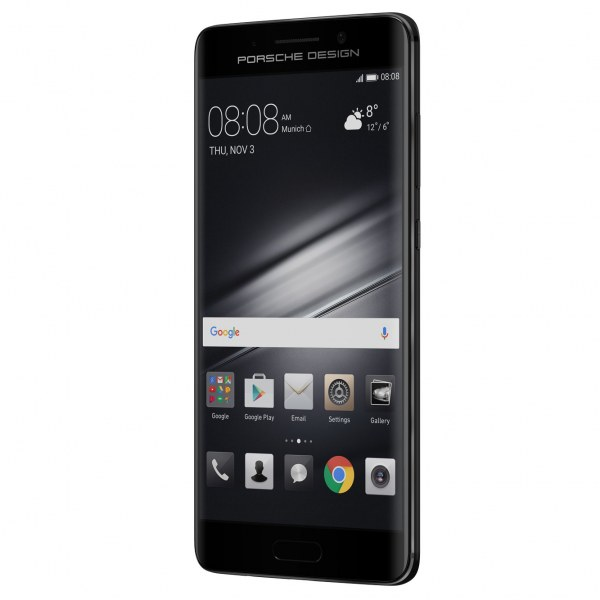 Huawei Mate 9 Porsche Design [Limited Edition]