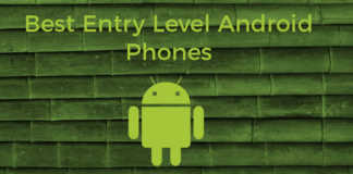 Entry Level Android Phones of 2016