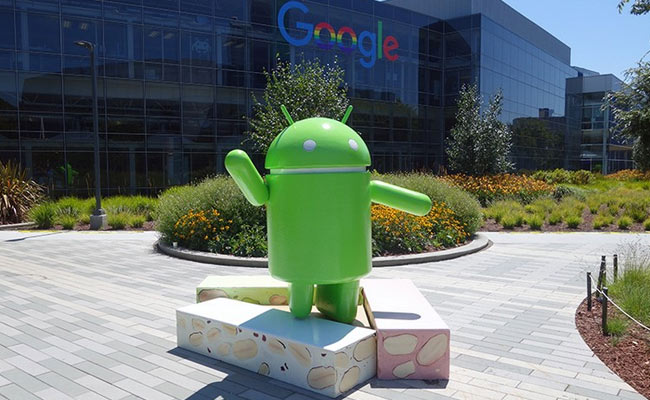 Android 7.1.1 Nougat stable
