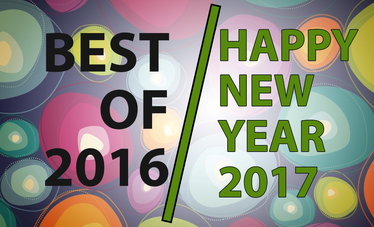 best of 2016 android