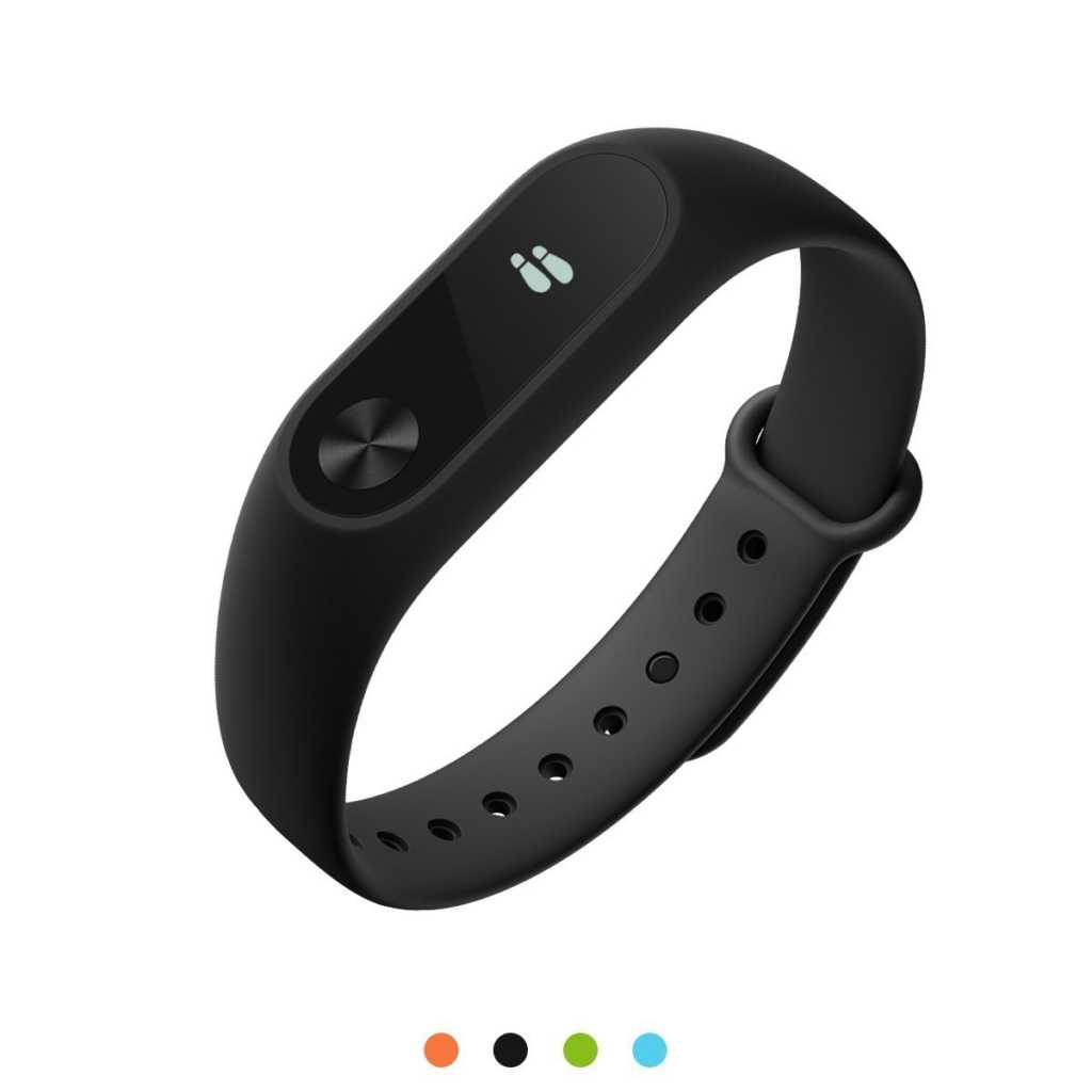 xiaomi band 2 fitness tracker