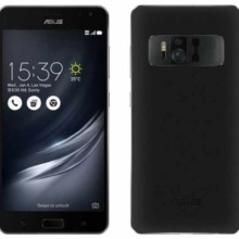 Asus Zenfone AR front and back