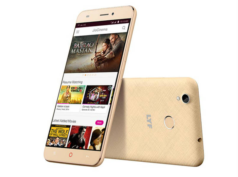 Lyf Water 7s Full Specifications Price Features