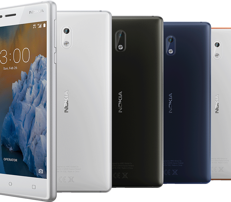 Nokia 3 - Full specifications, price, features, comparison Rolling Sky