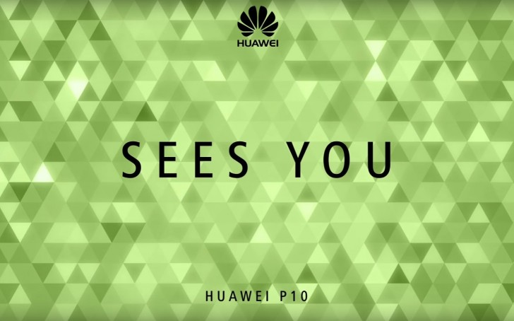 huawei p10 event mwc 2017
