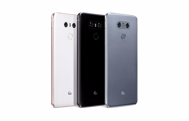 Lg G6 Full Specifications Price Features Comparison