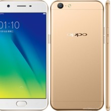 Oppo A57 side front back