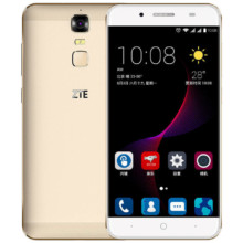 ZTE Blade A2 Plus front and back