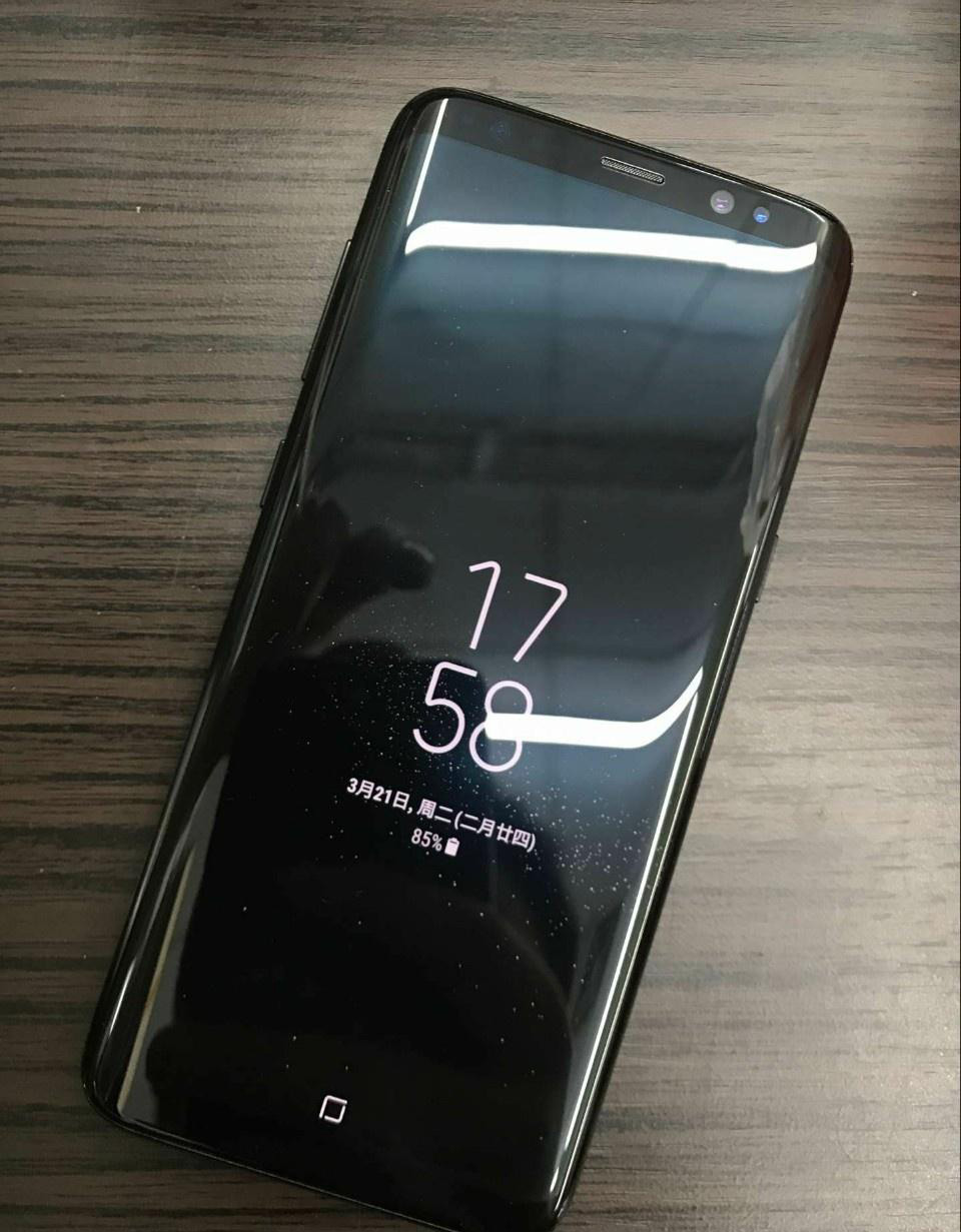 Samsung Galaxy S8 Leaks