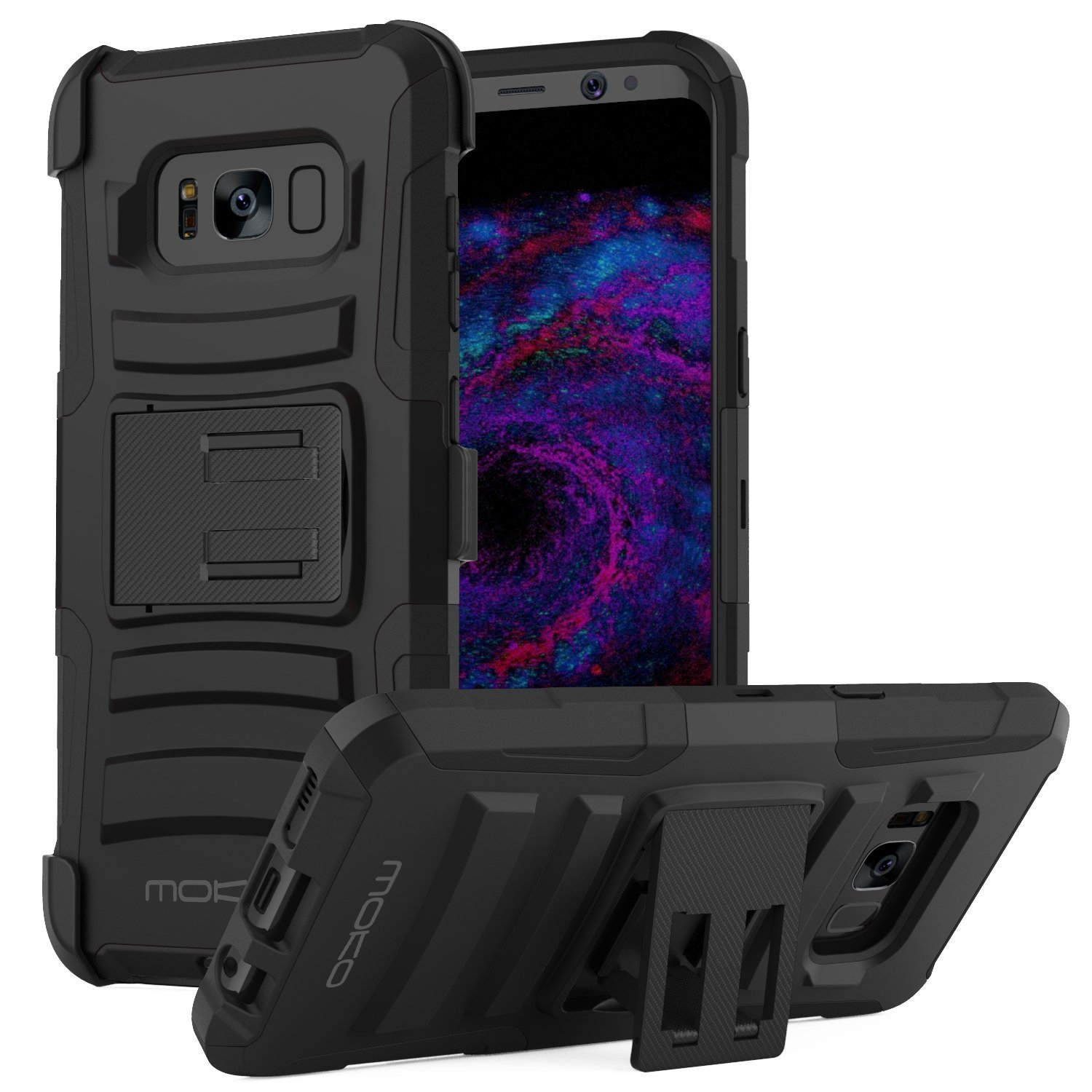 Mini-Factory Hybrid Defender Case galaxy s8 best case