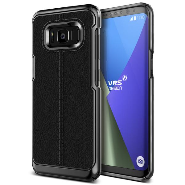 Mini-Factory Hybrid Defender Case galaxy s8