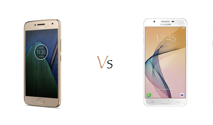 Moto G5 Plus And Samsung Galaxy J7 Prime Both Are Mid Range Android Phones Was Launched Back In August Last Year Where As