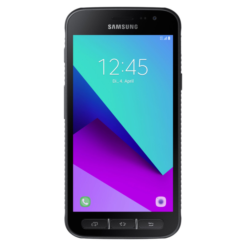 samsung galaxy xcover 4 full specifications price. Black Bedroom Furniture Sets. Home Design Ideas