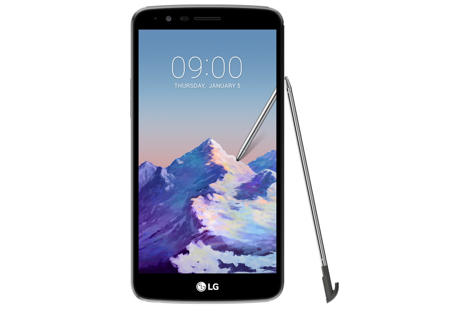 LG Stylus 3 Lands in India With a Rs.18500 Price Tag
