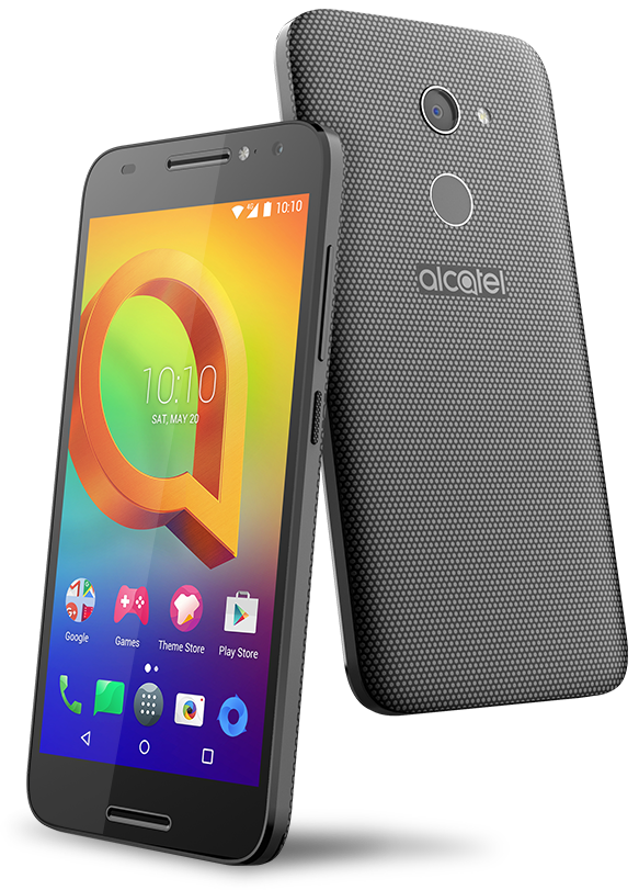 Alcatel A3 Full Specifications Price Features Comparison