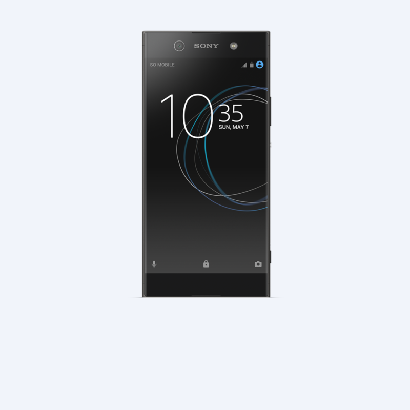 sony xperia xa1 ultra full specifications price. Black Bedroom Furniture Sets. Home Design Ideas