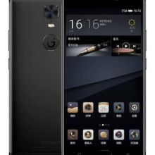 Gionee M6S Plus side front back