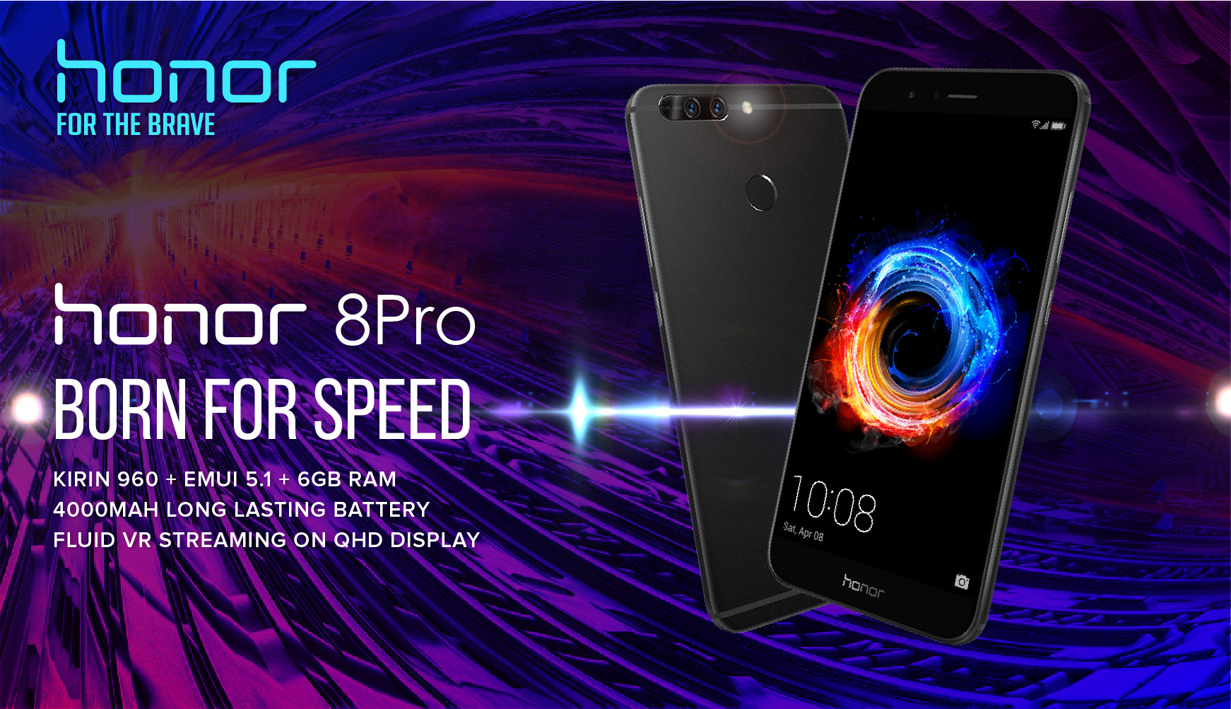 Honor Bee 2 budget smartphone launched at Rs. 7499 in India