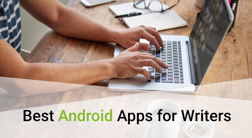 best apps for writing The best writing apps for everything from taking notes to writing the next great novel.