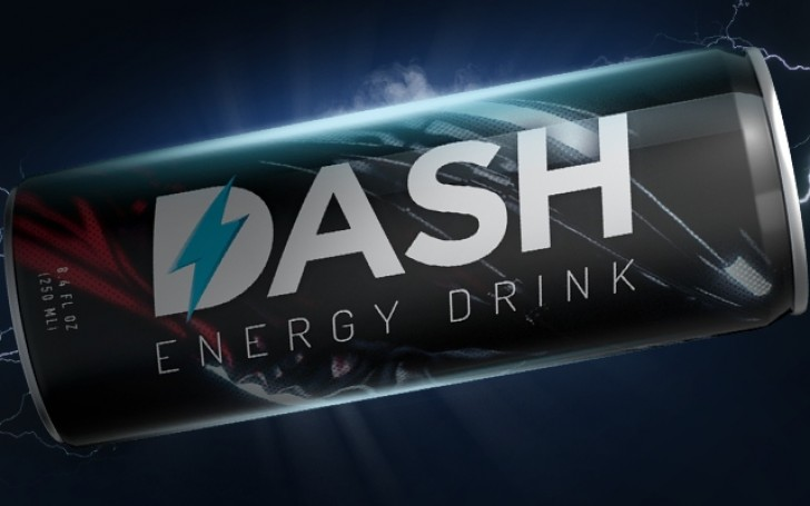 oneplus dash energy drink