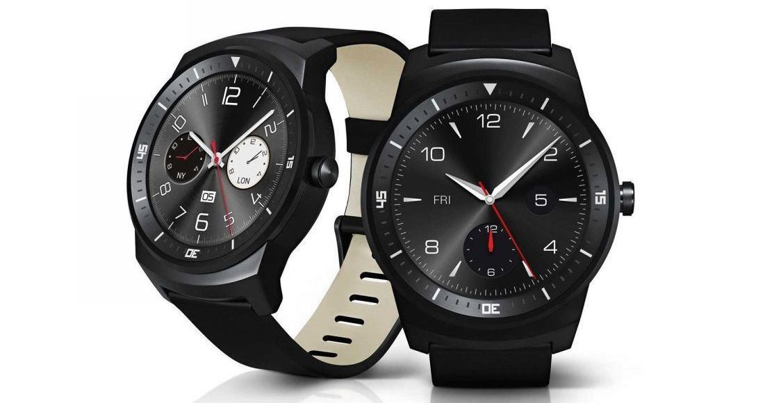Android Wear 2.0 Update Released For LG Watch Urbane And Watch R