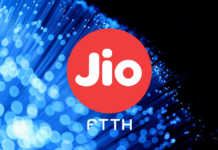 reliance jio ftth