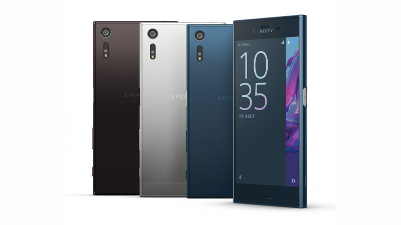 Android 7.0 Nougat is Rolling Out on Sony Xperia XZ and X ...