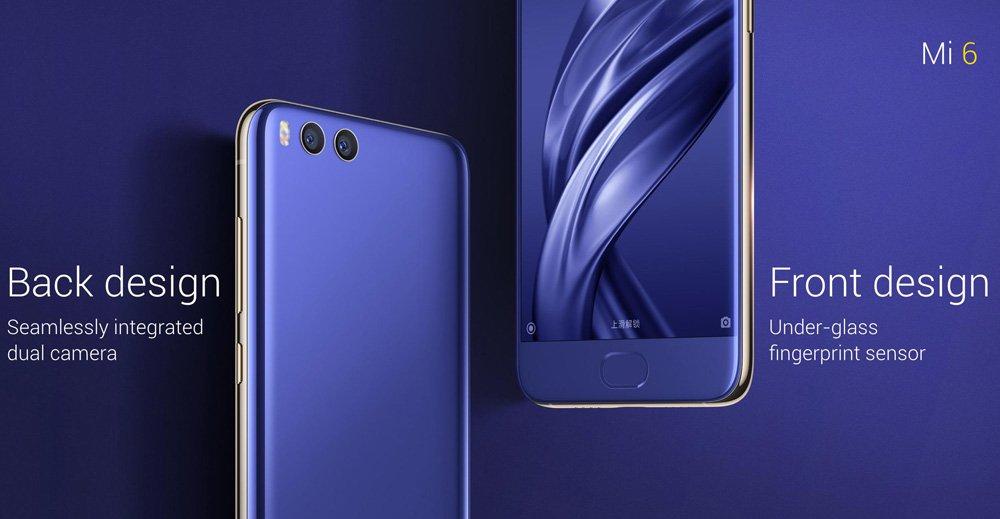 Xiaomi Mi 6 may not come to India at all