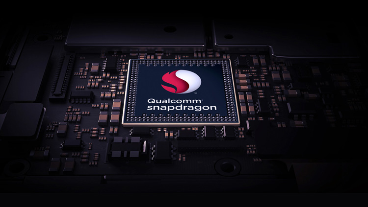 Qualcomm to launch Snapdragon 630, 635 with Snapdragon 660 ... Qualcomm Snapdragon Wallpaper