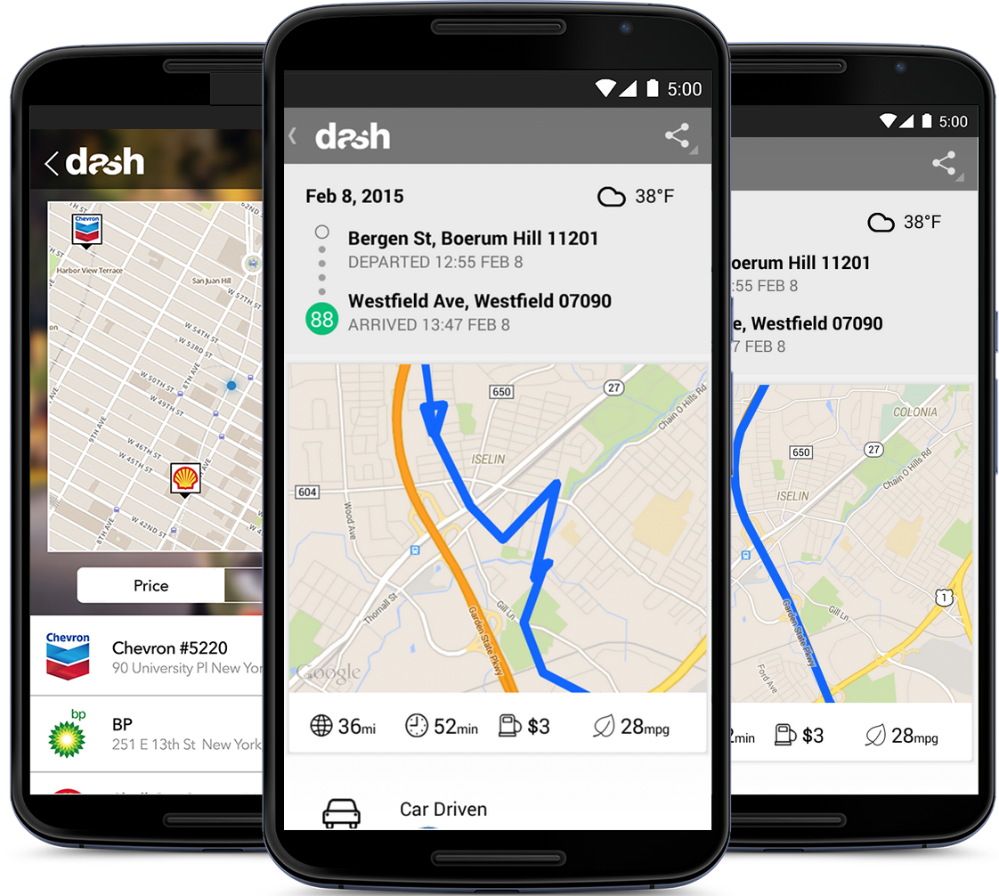 Google Rolls Out Maps For Android App Update With New
