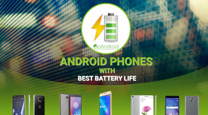android smartphone with best battery life in india bug that
