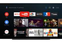 android tv android o