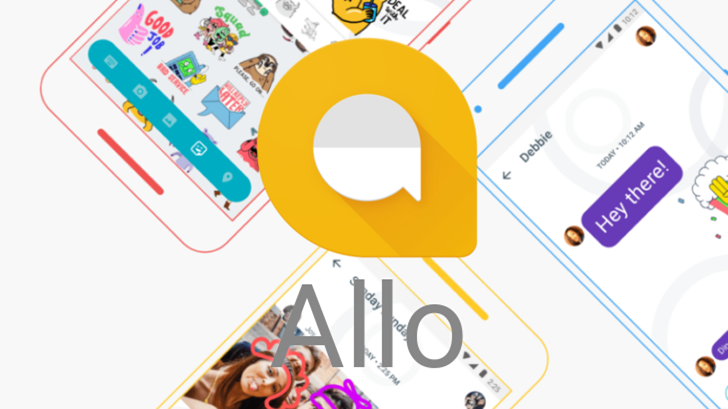 Google Assistant in Allo is learning Spanish and French