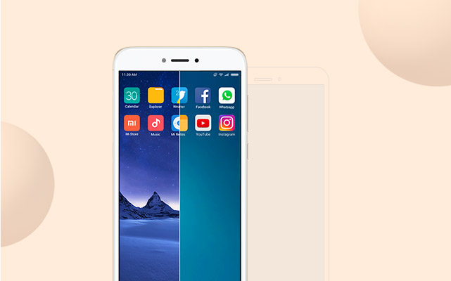 redmi 4 software dual aps