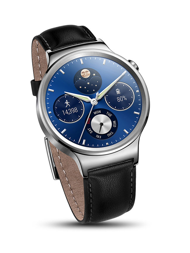 Huawei Watch 2 gets its Android Wear 2.0 Update after a ...